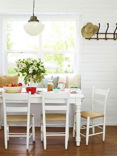 diy kitchen nook diy dream home small space decorating ideas on a dime