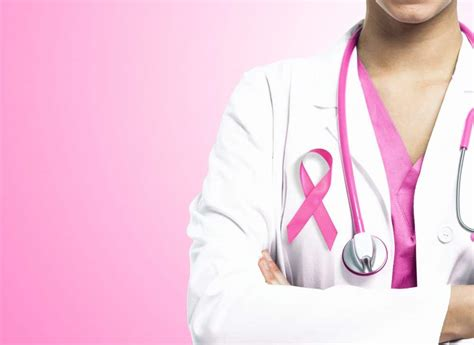Find free and low cost mammograms in October   Living On