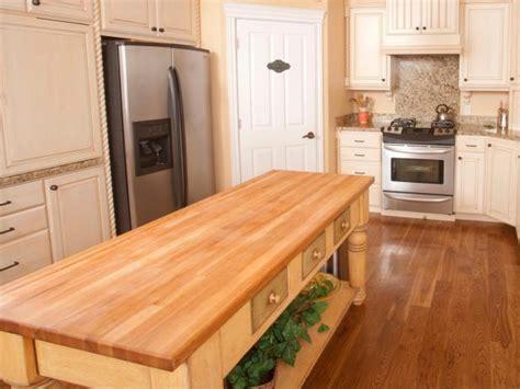 Merillat Kitchen Islands by Butcher Block Kitchen Islands Hgtv