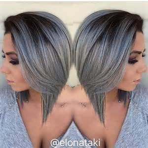 coupes et couleurs sublimes tendance 233 t 233 2016 coiffure