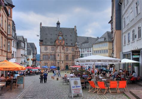 Hopeng Marbuk marburg germany