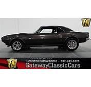 1968 Pontiac Firebird Houston Texas  YouTube