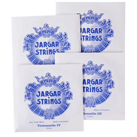 Jargar Cello G String jargar other brands available at paganino