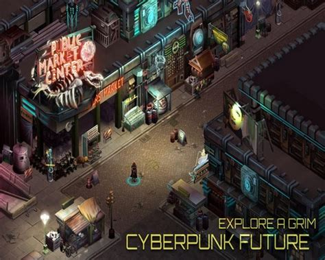 shadowrun returns apk shadowrun returns v1 0 8 mod apk data free
