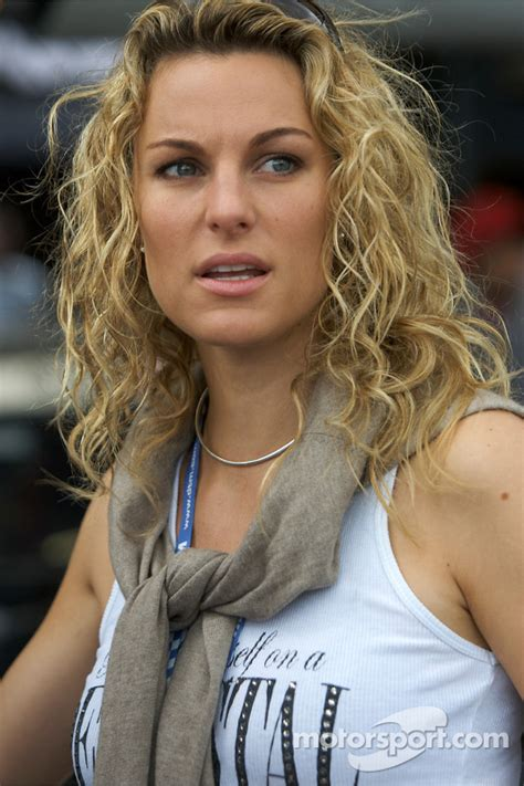 Christina Surer at Norisring