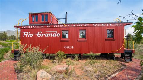 renovated cers for sale 8 homes with converted train cars for sale life at home