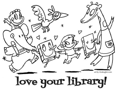 coloring pages for free week national library week coloring pages az coloring pages