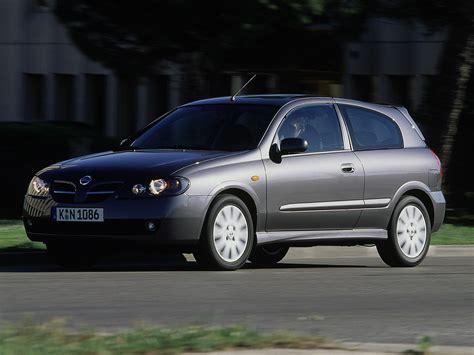 nissan almera 2003 nissan almera pulsar 3 doors specs 2002 2003 2004