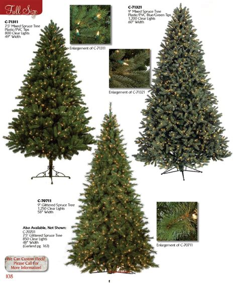 montana fir christmas tree line trees
