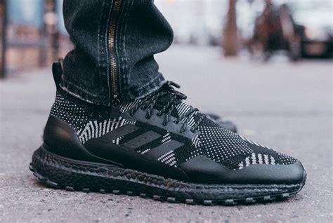 kith nonnative adidas ultra boost twinstrike adv sneaker
