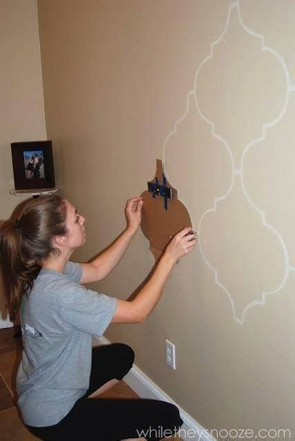 things to paint on your bedroom wall 16 awesome and easy diy wall decorating ideas