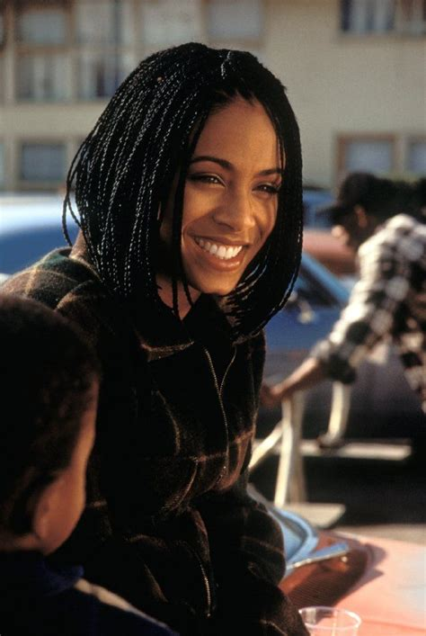 cornrow hairstyles jada pinkett smith 90skindofworld set it off 1996 music movies tv