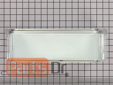 aap73252209 lg refrigerator door shelf bin parts dr