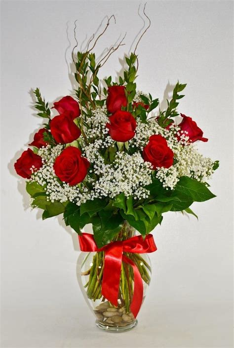 flower arrangement ideas for valentines best 25 flower arrangements ideas on