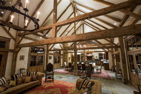 the beautiful mind of mine barn converted into spacious barns transformed into homes