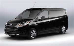 2014 ford transit connect comes in two wheelbases