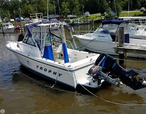 trophy boats for sale boats - Trophy Boats For Sale Md
