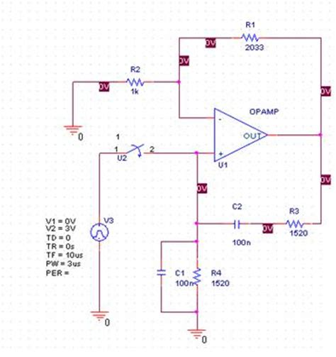 voltage controlled resistor orcad voltage controlled resistor orcad 28 images voltage need help designing a current controlled