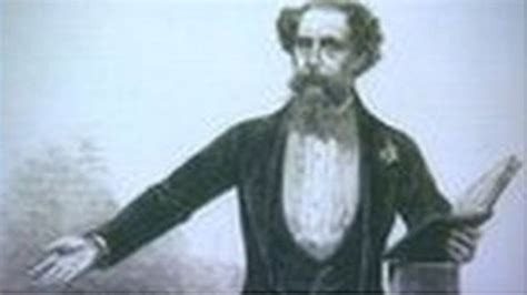 charles dickens biography video bbc charles dickens reporting on parliament bbc news