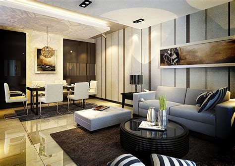 interior furnishing elegant interior design in singapore interior design