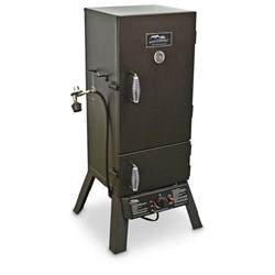 Backyard Grill Manual Masterbuilt 30 Quot Digital Electric Stainless Steel Smoker