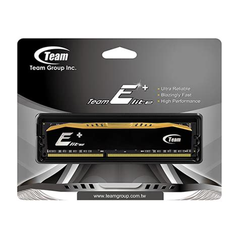 Ram Laptop Team Elite jual ram team elite plus ddr3l 8gb pc12800 1600mhz 1 35v tpd3l8gm1600hc1101 fitrah jaya