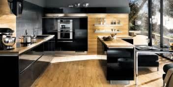 Americana Kitchen Island White - cuisine noir laqu plan de travail bois cuisine chaleureuse grise et plan de travail bois