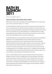 Fashion Press Release Template by Style Fashion Press Release