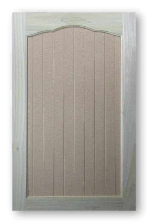 Paint Grade Cabinet Doors by Paint Grade Sunset Arch Top Cabinet Doors