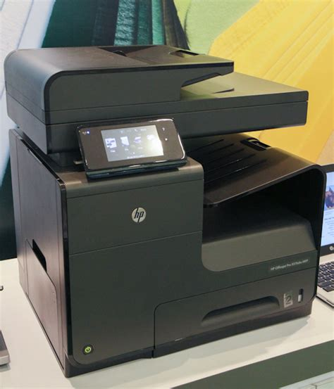 Printer Laser Multifungsi hp officejet pro x printer multifungsi sekencang laser kompas