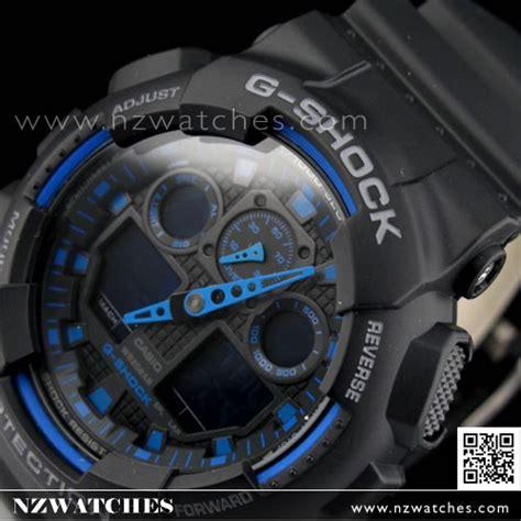 Casio G Shock Ga 100 Best Seller buy casio g shock velocity indicator 200m alarm ga