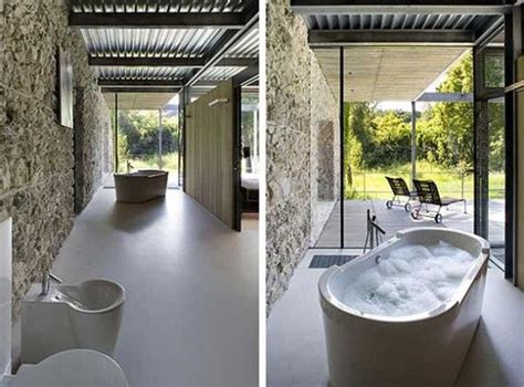 striking visual perspectives unveiled by the edge house in krak w modern jodlowa house in krakow poland freshome com