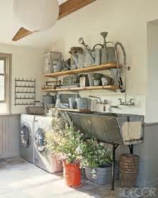 Antique Laundry Room Decor 4 Charmingly Vintage Laundry Rooms Poetic Home