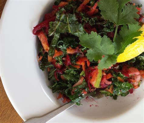 Food Detox Cilantro Salad by Cilantro Kale Detox Coleslaw Best Nutritionist