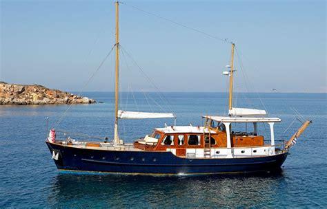 motor sailer boat plans boat plans bruce roberts boat plans boat kits founded