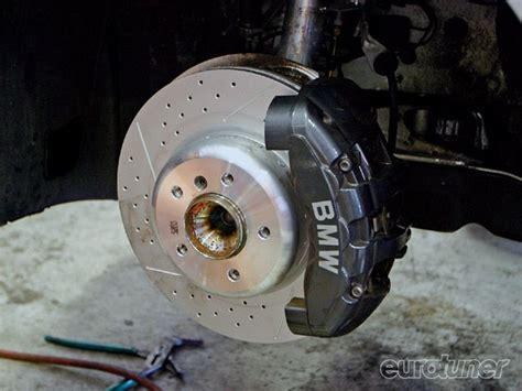bmw 135i brake fluid e92 m3 or m sport brake calipers on non m sport