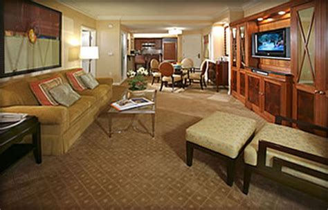 mgm two bedroom suite the signature at mgm grand hotel las vegas hotels las