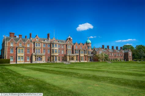 sandringham estate in norfolk royal retreat sandringham estate england our world