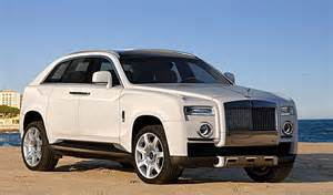 Shares Rolls Royce Rolls Royce Testing Suv Platform Drive Safe And Fast