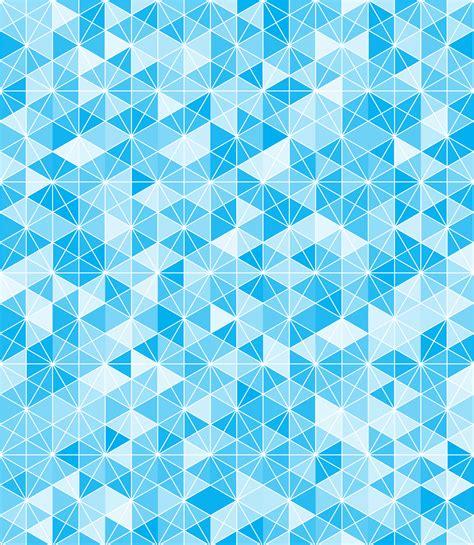 pattern of blue blue hexgrid pattern patterns on creative market