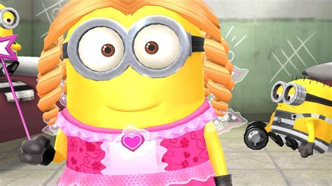 best of the minions despicable me 1 and despicable me 2 despicable me 3 minion rush princess fairy minion prison