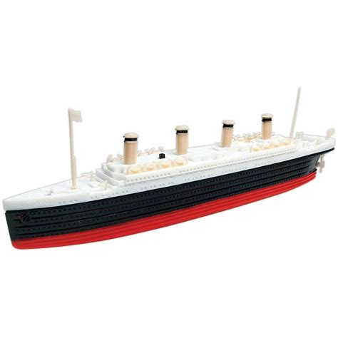 titanic toy boat videos rms titanic battery powered toy atlantis toy and hobby ebay