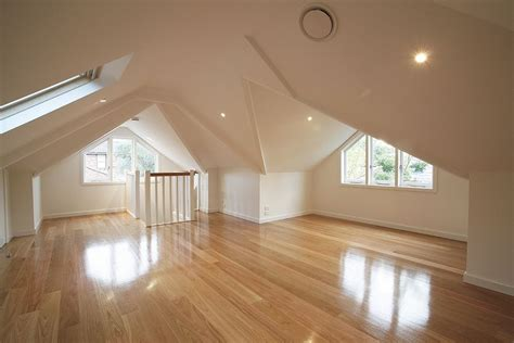how to convert attic to bedroom beautiful attic conversions living space attic group