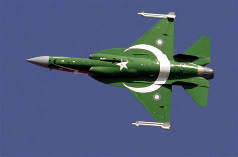 The China-Pakistan Fighter Jet Built on the Cheap - Bloomberg J 17