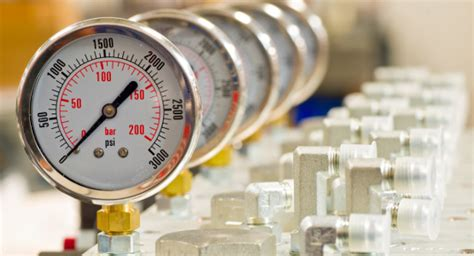how to calibrate a pressure gauge with a pressure pressure gauge calibration service precision calibration