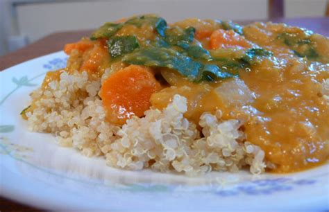 Detox Curry Recipe by Coconut Curry Lentils Detox Recipe 11 Of 21 Find Your