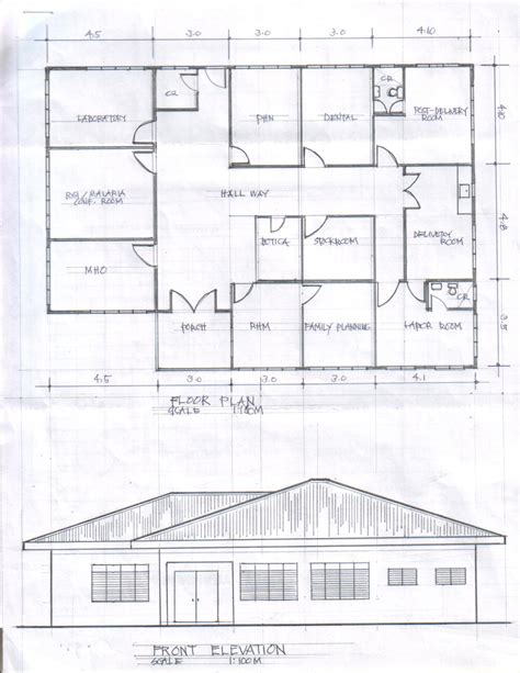 medical center floor plan health wellness center floor plans bing images