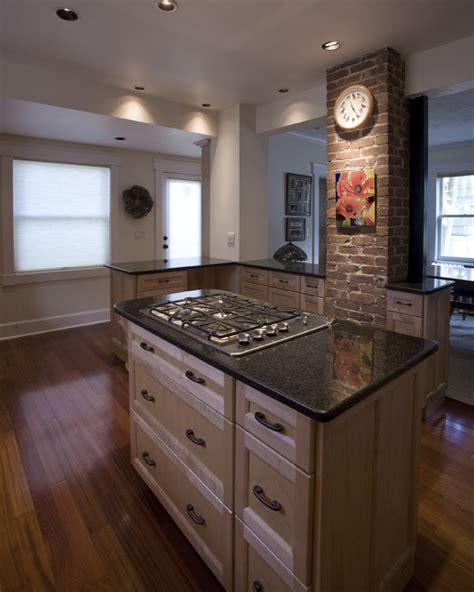 kitchen design with chimney gallery
