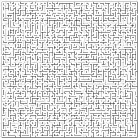printable mazes challenging printable mazes www pixshark com images galleries with