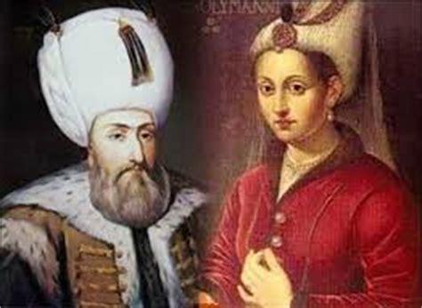 sultan otomano llamado el magnifico roxelana роксолана la mujer preferida del sult 225 n